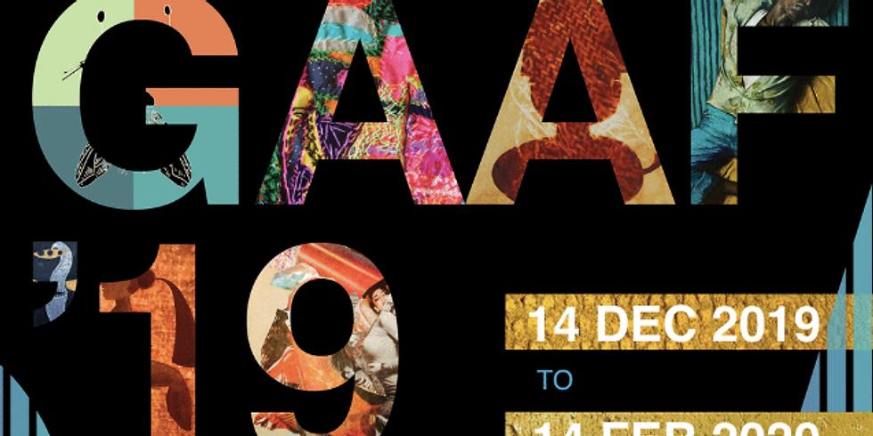 Goa Affordable Art Fest