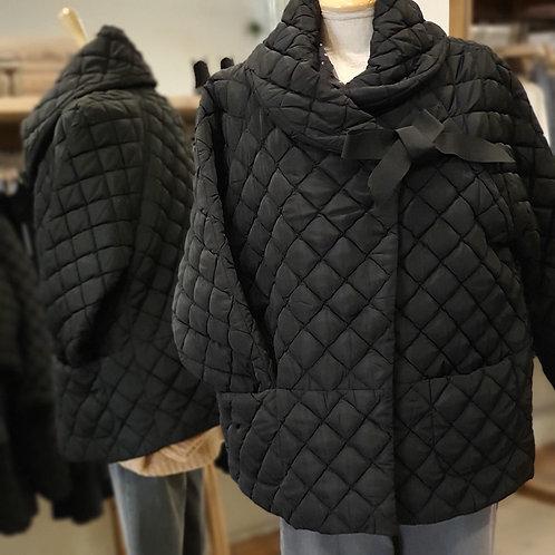 GR Nature Syna Black Coat