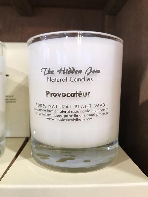 Hidden Jem Provocateur 30cl Candle
