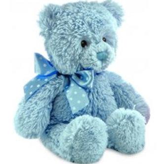 12 inch Soft Blue Bear