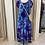 Thumbnail: Purple Tie Dye Dress