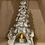 Thumbnail: Snowy House Tealight Holder