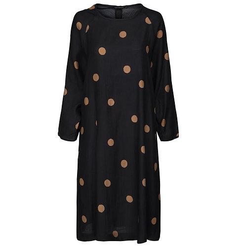 Two Danes Black Spot Dress