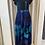 Thumbnail: Black Tie Dye Dress