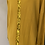 Thumbnail: Mustard Jumper with Sequin Back