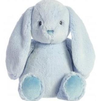Blue Bunny Soft Toy