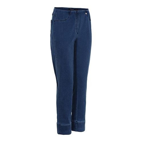 Robell Bella Cuff Jeans