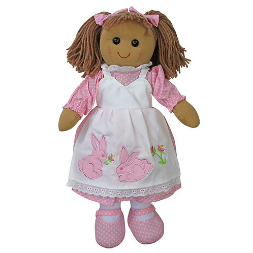 Rabbit Dress Ragdoll