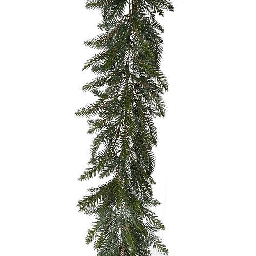 Green Pine Garland