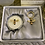 Thumbnail: Bee Compact & Mirror Set