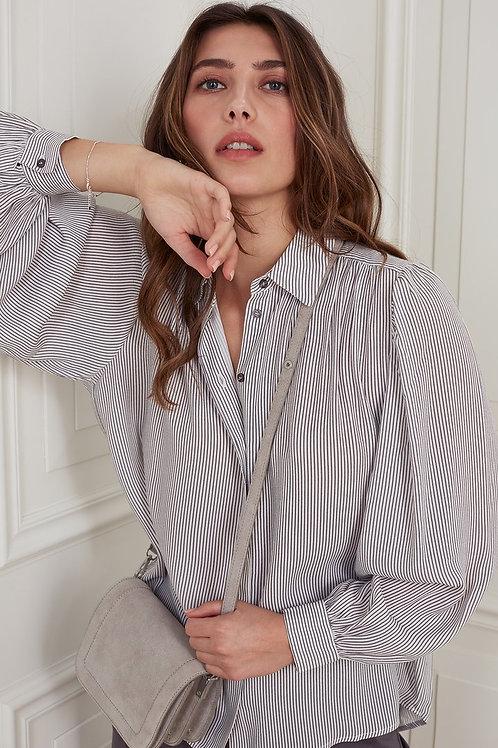 Yaya Stripe Shirt