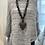 Thumbnail: Knitted Asymmetric Jumper