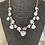 Thumbnail: Multi Heart Necklace
