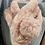 Thumbnail: Faux Fur Pom Pom Scarf