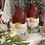 Thumbnail: Santa Light Up Ornament