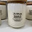 Thumbnail: Hidden Jem Tomato & Blackcurrant Pop Jar Candle 650ml