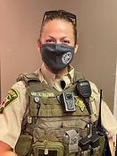 Deputy Baldwin | Melissa Evans, EMD