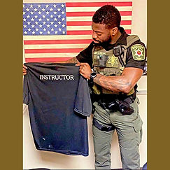 DEPUTY POLICE - LEPC INSTRUCTOR CLAY COU