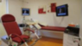 Frauenarztpraxis Dr. S. Becker, A. Schardt, S. Schüler