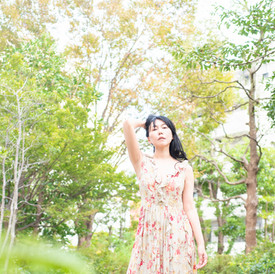 Model : 藤木蜜