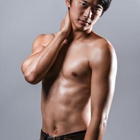 Model : Toshiya