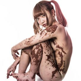 Model : 伊藤麻希