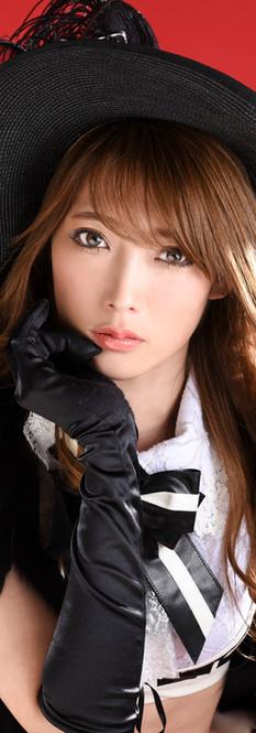Model : 沙希様