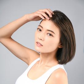 Model : 伊藤しほ乃