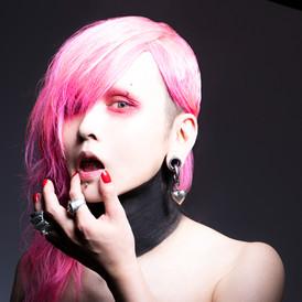 Model : Koichi Niiyama