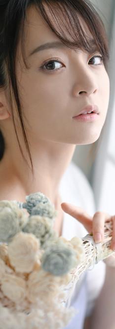 Model : Haruna Nagatomo