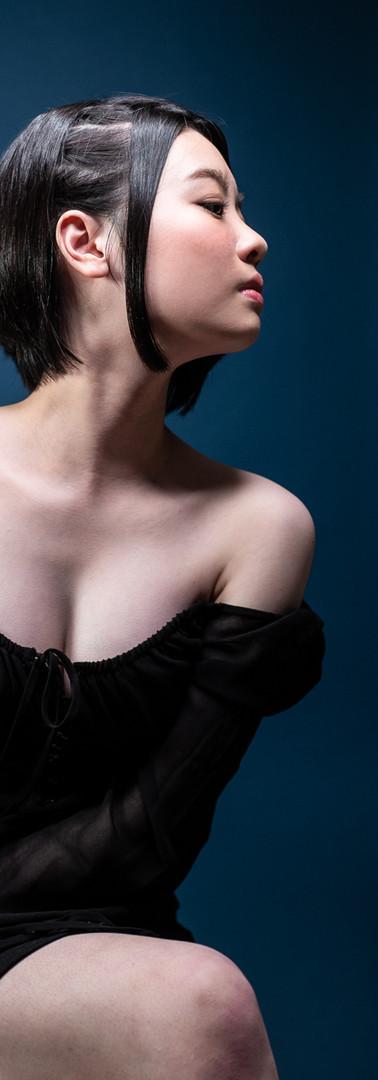 Model : Momoka Hasegawa
