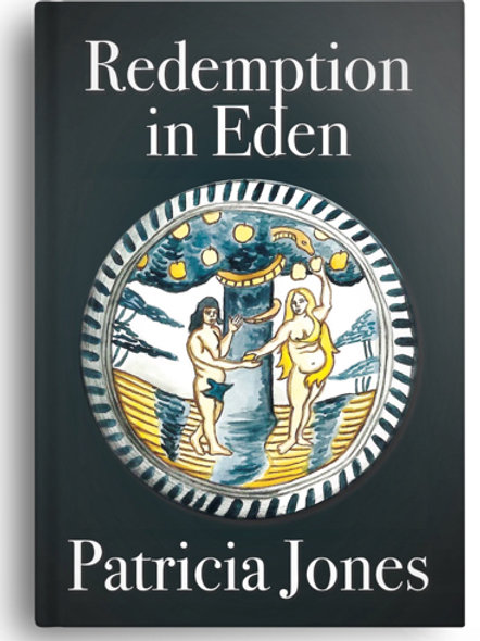 Redemption in Eden by Patricia Jones (PAPERBACK)