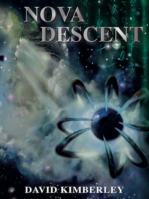 Nova Descent by David Kimberley - 30% OFF as GOODWILL for coping with COVID
