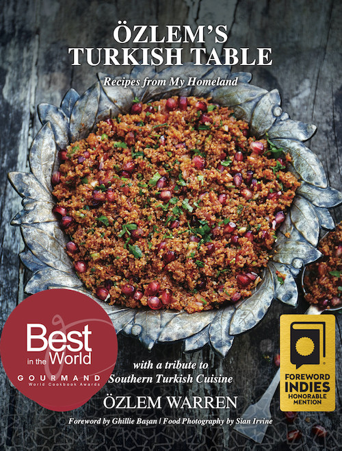 Ozlems Turkish Table Book Cover_v10x  50