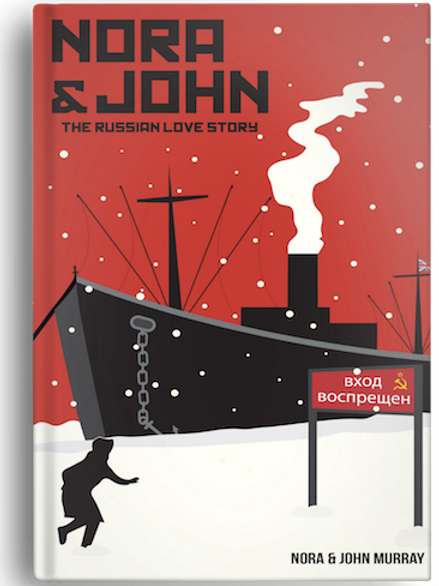 Nora & John by Nora and John Murray (HARDBACK)