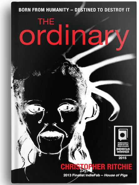 The Ordinary by Christopher Ritchie (PAPERBACK)