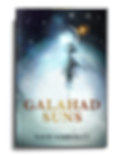 Galahad Suns.  Enlist or eliminate.  Mercenary Davian Kurcher always had two simple choices in his line of work, but when a request from one of Taurus Galahad's most senior commanders sends him on a frantic hunt across known space and beyond, his life suddenly becomes much more complicated.  Tasked with hunting down and recruiting seven of the unverse's most dangerous criminals, Kurcher finds himself embroiled in a ruthless plot to seize control, but who do you turn to when there is nobody left to trust?  In this compelling new sci-fi classic in the making, David Kimberley creates a complex universe of intelligent warfare, intrigue, and suspense as Kurcher takes on his most dangerous mission yet.
