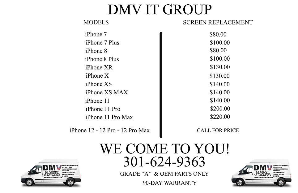 DMV IT GROUP, www.dmvitgroup.com