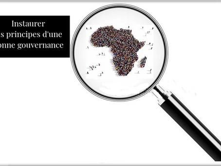 Fondation Mo Ibrahim : Un combat pour l'enracinement de la culture démocratique en Afrique