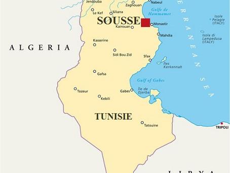 Voyage d'Affaires à Sousse : Guide pratique | Tunisie