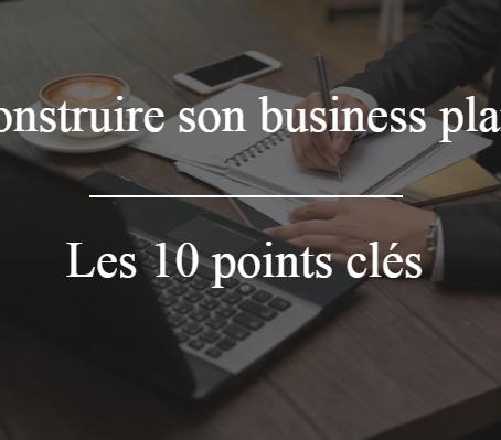 Les 10 Secrets d'un Business Plan Réussi pour séduire des investisseurs