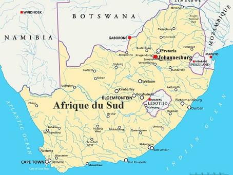 Voyage d'Affaires à Johannesburg : Guide pratique | Afrique du Sud