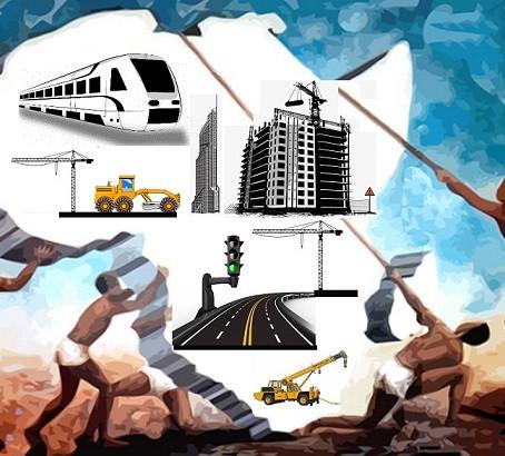 Ces projets d'infrastructures qui vont profondément transformer l'Afrique