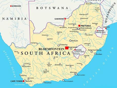 Voyage d'Affaires à Bloemfontein : Guide pratique | Afrique du Sud