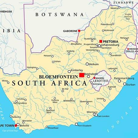 Voyage d'Affaires à Bloemfontein : Guide pratique   Afrique du Sud