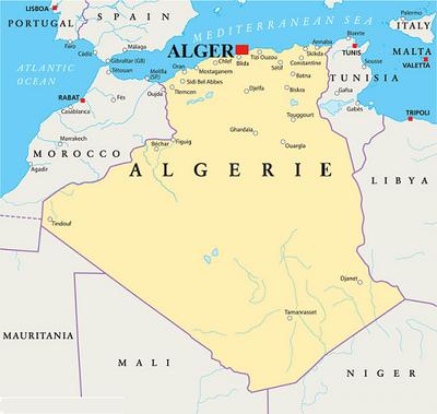 Voyage d'Affaires à Alger : Guide pratique | Algerie