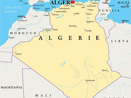Voyage d'Affaires à Alger : Guide pratique   Algerie