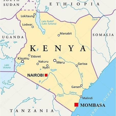 Voyage d'Affaires à Mombasa : Guide pratique   Kenya