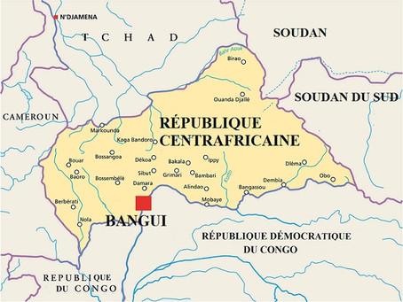 Voyage d'Affaires à Bangui : Guide pratique | Centrafrique