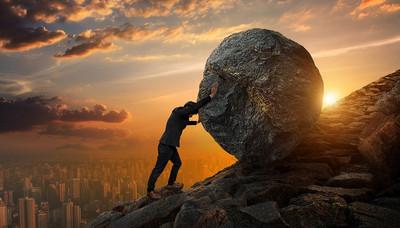 Les 7 sacrifices les plus cités chez les patrons de start-up